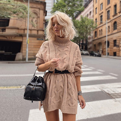 Lunetta Knitted Dress