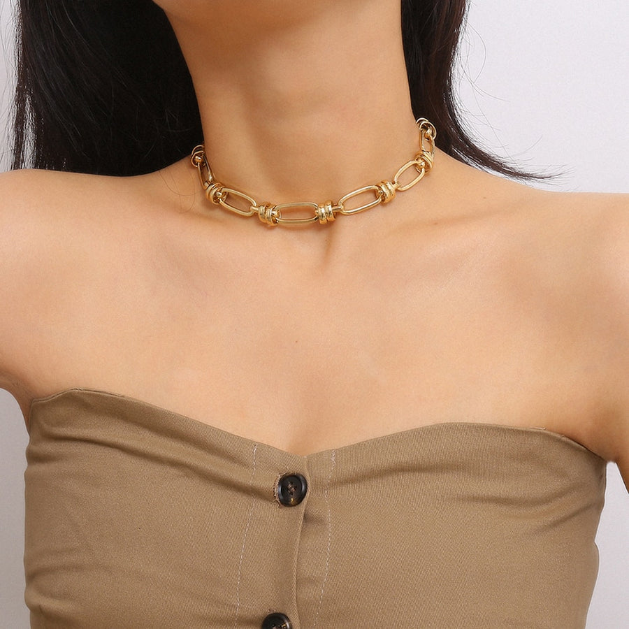 Uptown Necklace