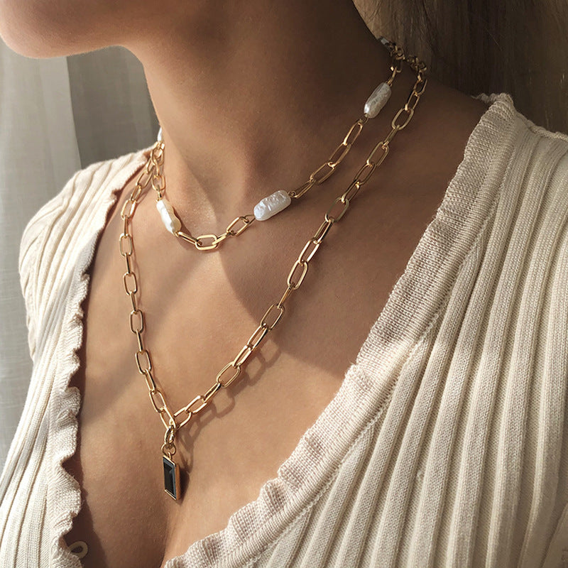 Kimmie Layered Necklace