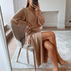 Evgenia Knitted Dress