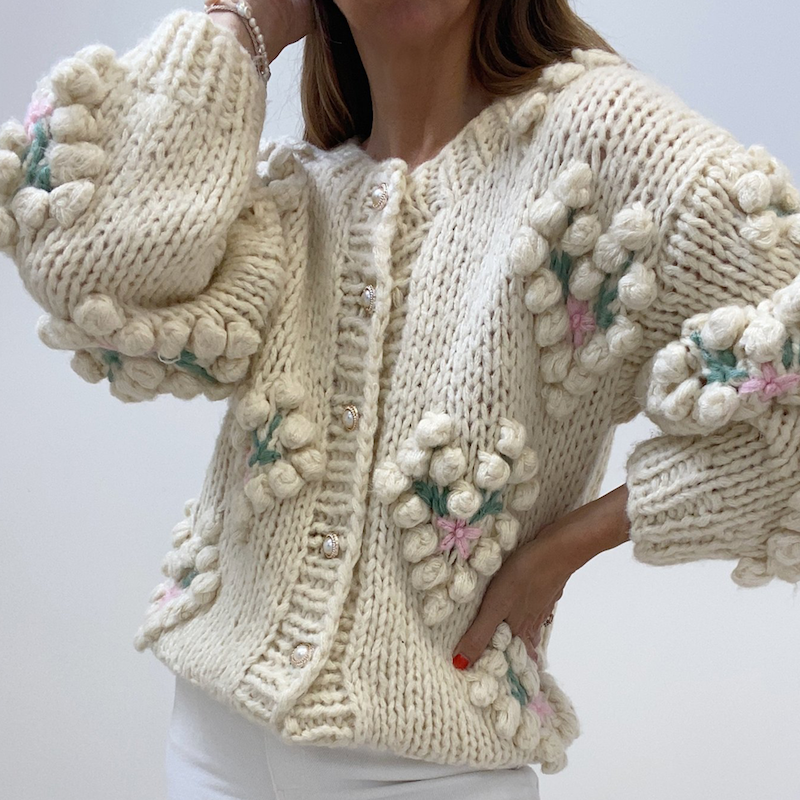 Effie Cardigan
