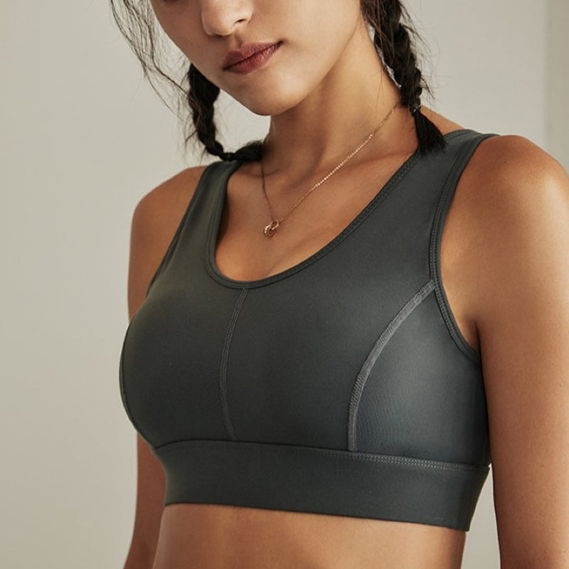 Dolman Sports Bra