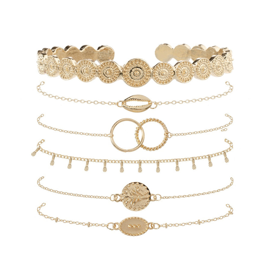 Dream Bracelet Set