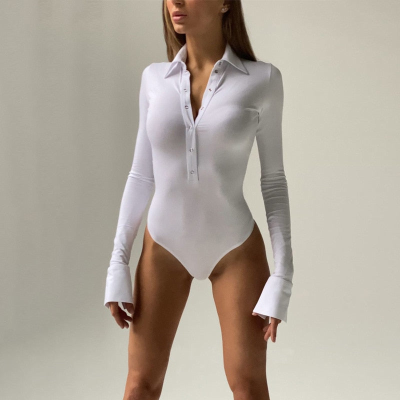 Tegan Bodysuit