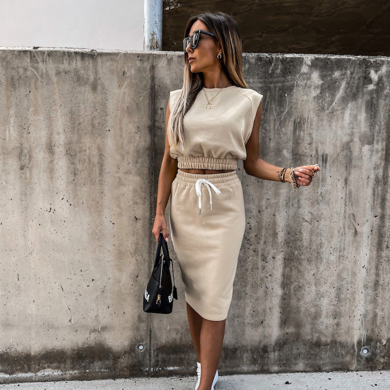 Isabel Two Piece Dress