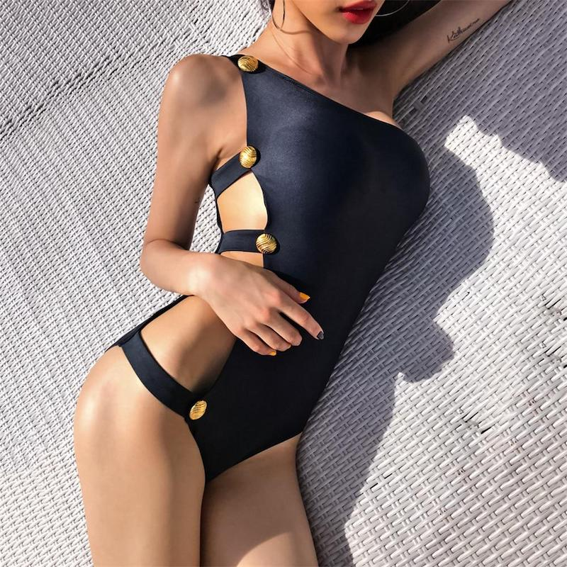 Ginny Swimsuit