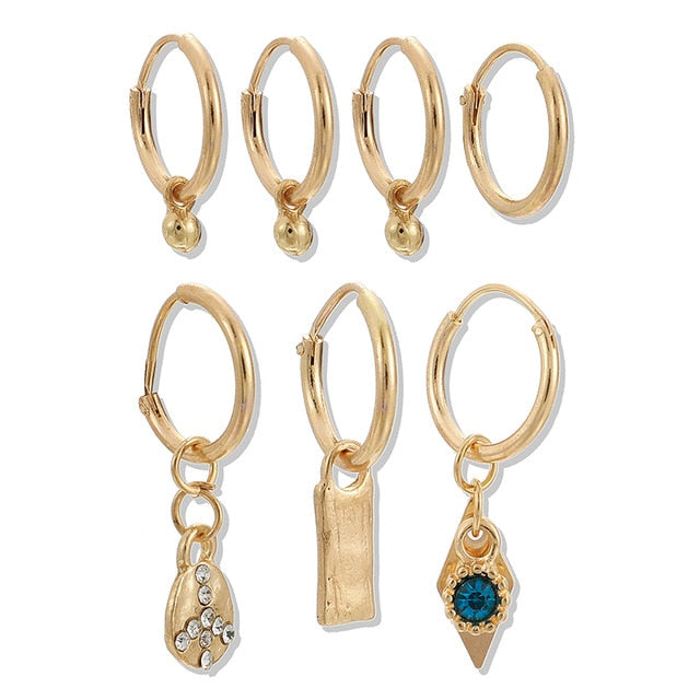 Londyn Earring Set