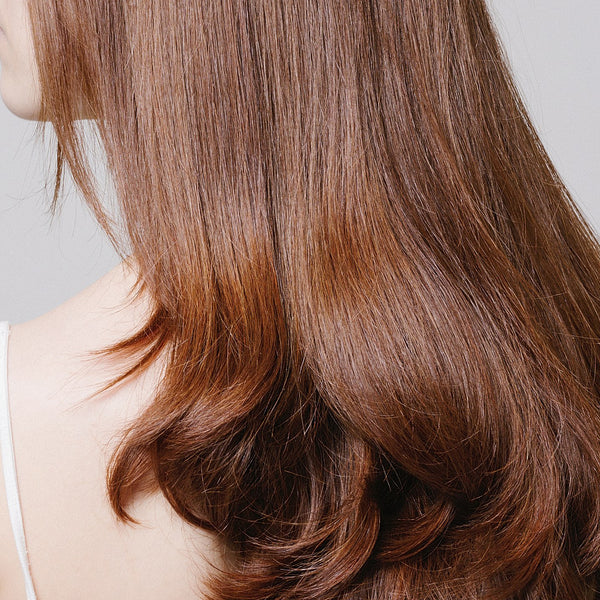 5 Foods for Longer and Healthier Hair.