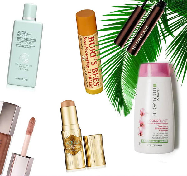 Travel Beauty Essentials You'll Use For Every Trip