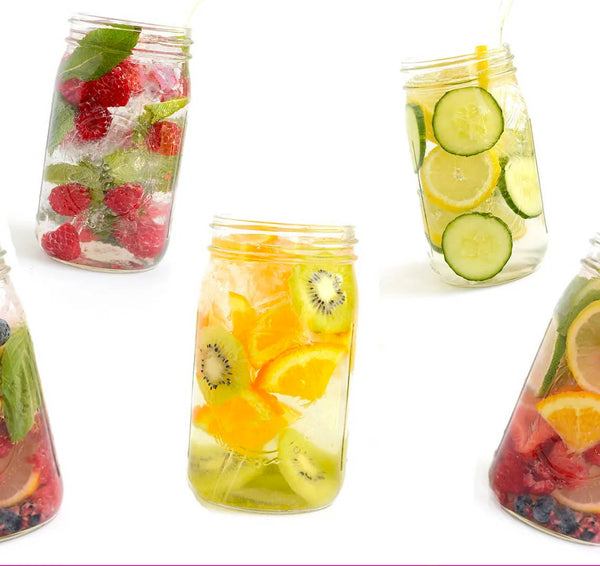 Super Easy Detox Drinks that will Enhance Your Skin