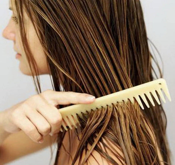 Is Air Drying Damaging Your Hair?