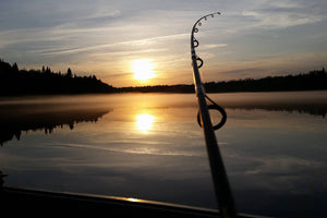 Good news for the price of 2019-2020 fishing licenses!
