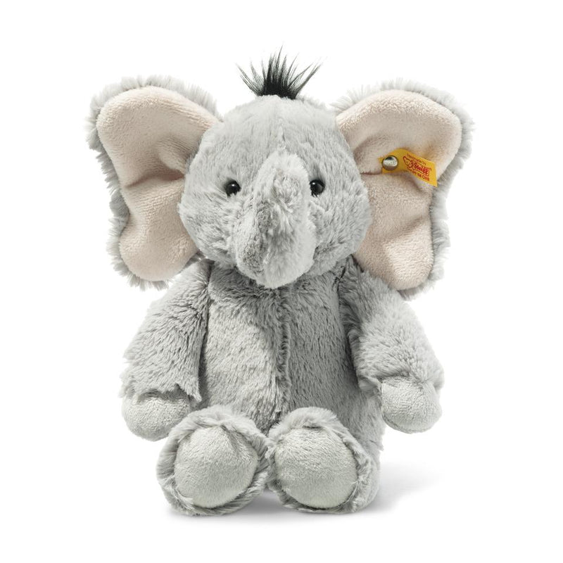 Soft Cuddly Friends Ella Elephant by Steiff | Steiff Teddy Bears | Steiff | Scentiments