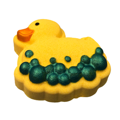 Dippy Duck Bath Bomb - Scentiments
