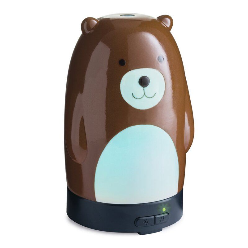 Teddy Bear Diffuser |  | Aroma | Scentiments
