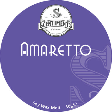 Amaretto Wax Pod