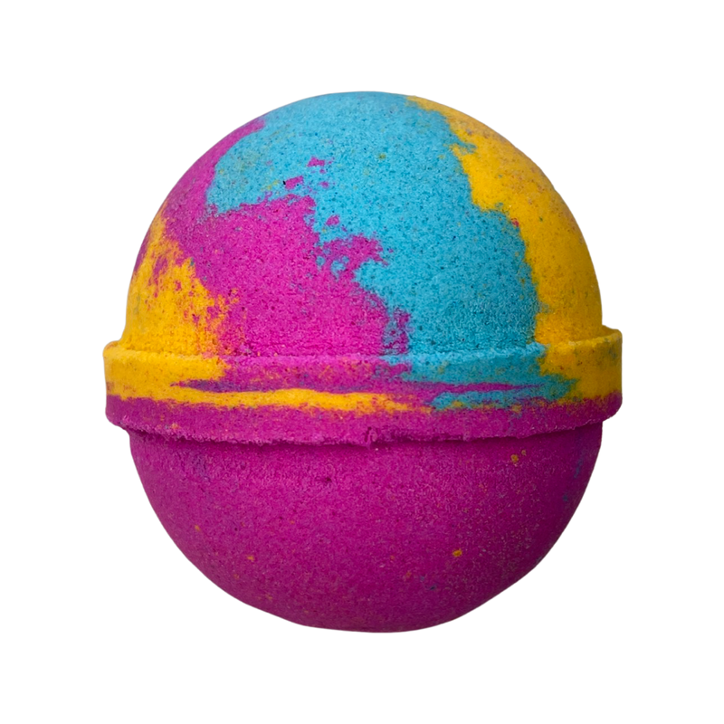 Bubblegum Bath Bomb | All Products | Scentiments | Scentiments