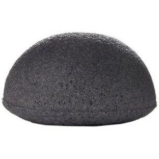 Konjac Sponge - Charcoal | Accessories | Scentiments | Scentiments
