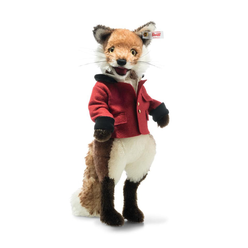Mr Tod Fox by Steiff | Steiff Teddy Bears | Steiff | Scentiments