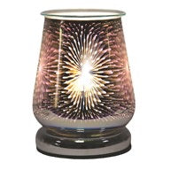 3D Fountain Urn Touch Electric Wax Melt Burner | Electric Melt Warmer | Candle Warmers Etc. | Scentiments
