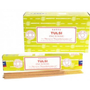 Tulsi Incense Sticks - Scentiments