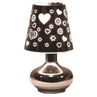 Heart Carousel Electric Wax Melt Burner