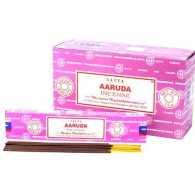 Aaruda Incense Sticks - Scentiments