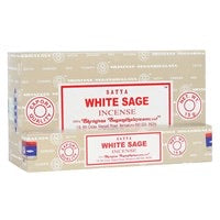 White Sage Incense Sticks - Scentiments