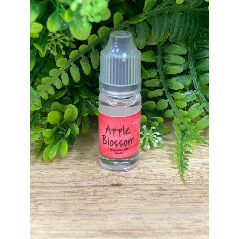 Apple Blossom Fragrance Oil | All Products | Scentiments | Scentiments
