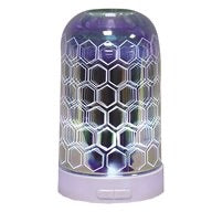 Honeycombe 3D Ultrasonic Diffuser - Scentiments