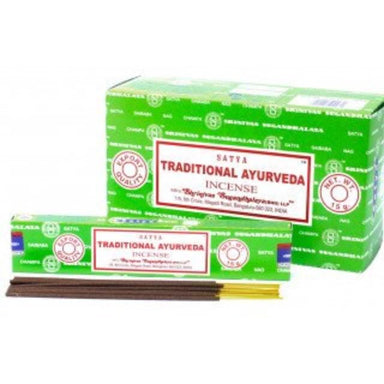 Tradition Ayurveda Incense Sticks - Scentiments