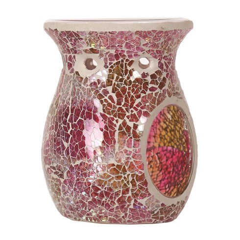 Raspberry Crush Tea Light Burner