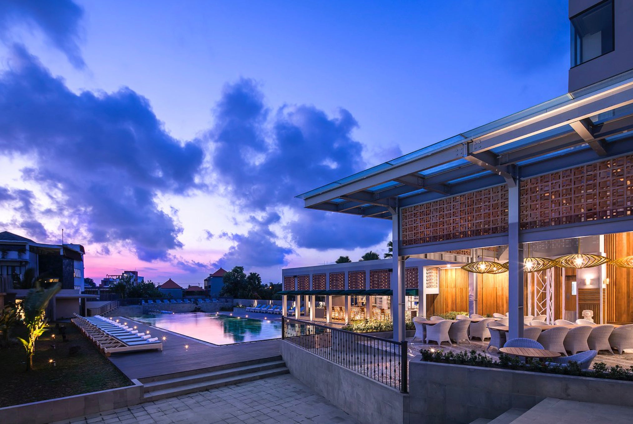 Bali Retreat Package (January 12th - 19th 2020)