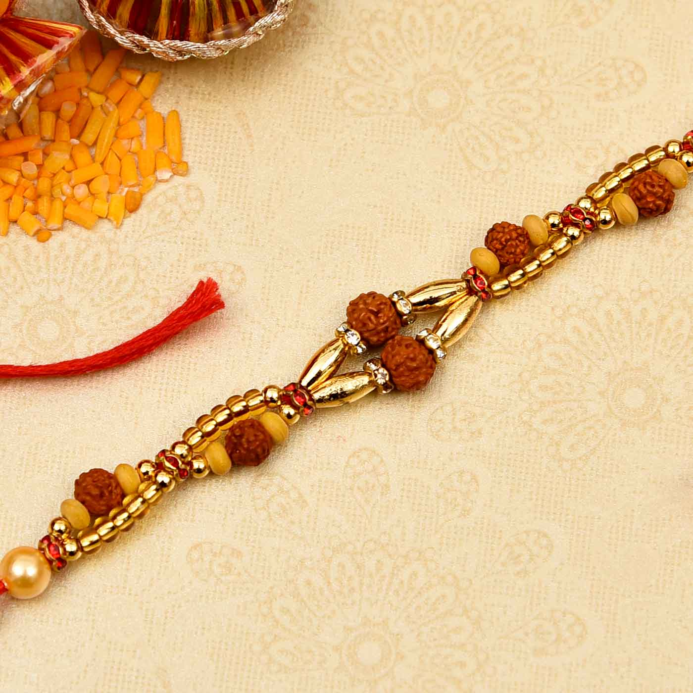 Unique Designer Rakhi