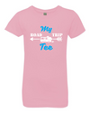 Girls My Road Trip Tee RV
