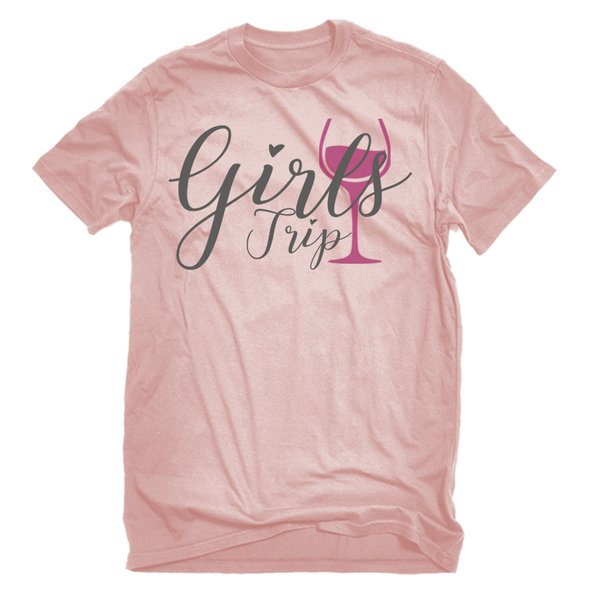 Girls Trip Tee - NEW