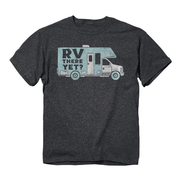 RV There Yet?  Tee