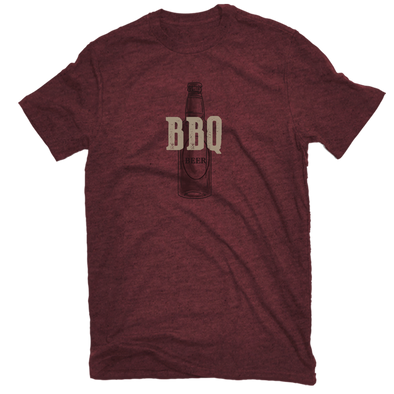 BBQ and Beer Tee