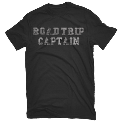 Road Trip Captain Tee