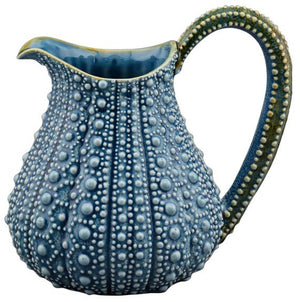 Blue Sky Clayworks - Blue Urchin Pitcher