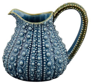Blue Sky Clayworks - 7.5'' Blue Urchin Pitcher