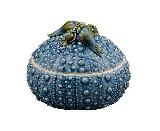 Blue Sky Clayworks - 5.5'' Blue Urchin Box