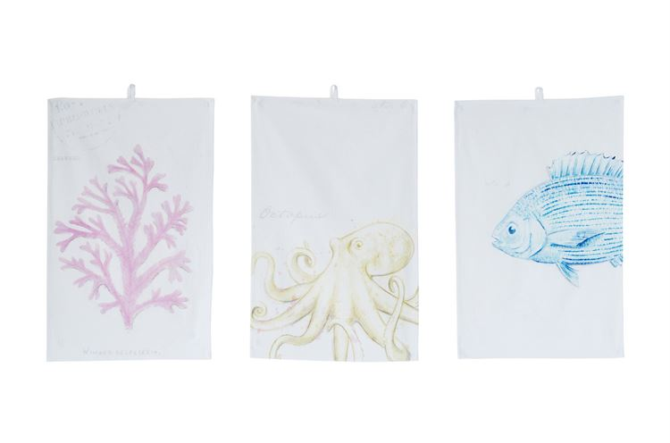 Cotton Tea Towel