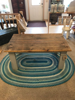Kid's Farm Table