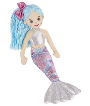 Shimmer Cove Mermaid - Laguna