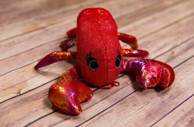Shimmer Cove Lobster
