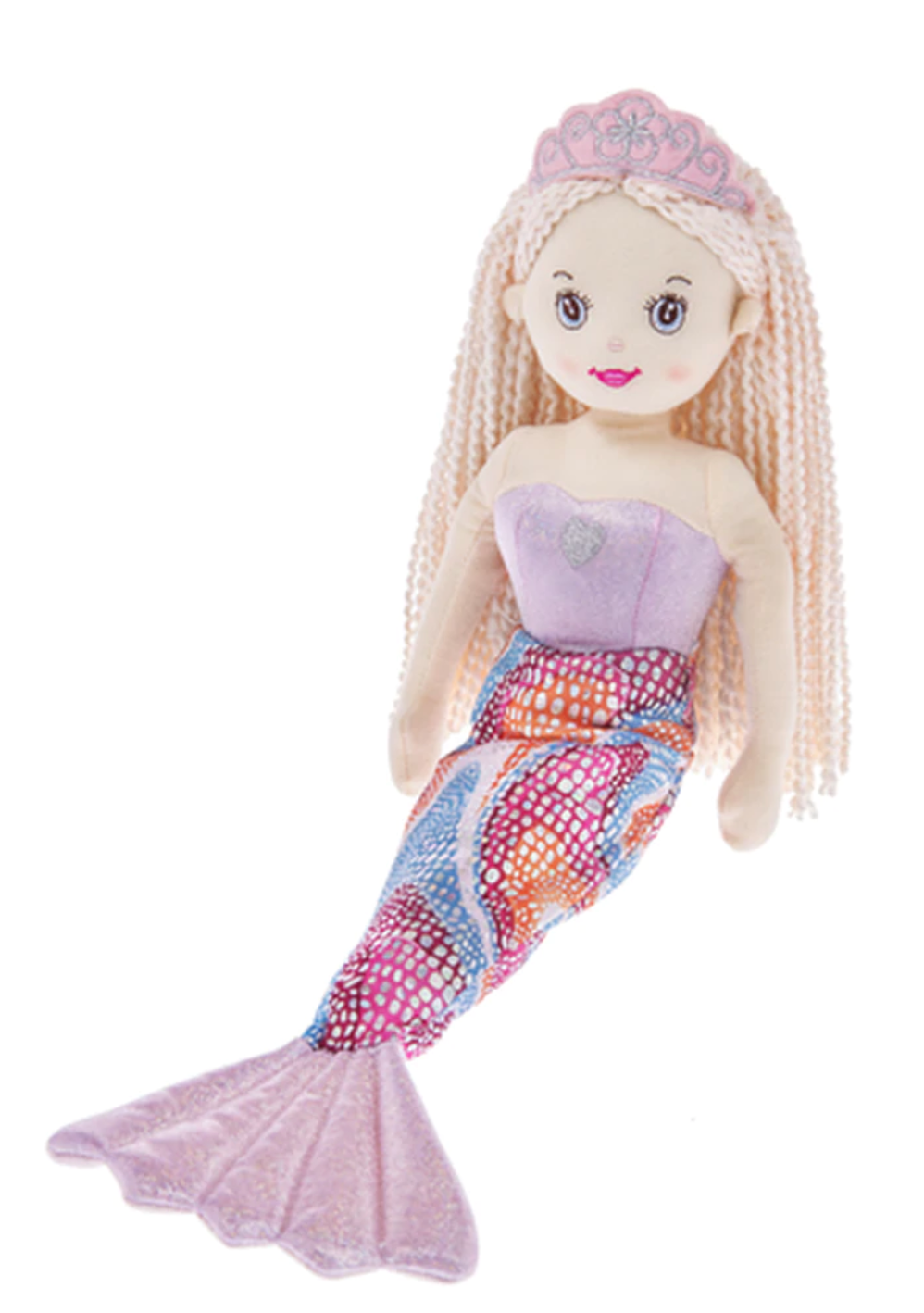Shimmer Cove Mermaids