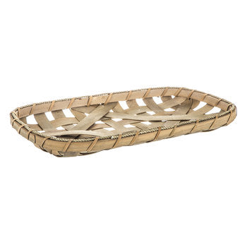 Small Tobacco Basket