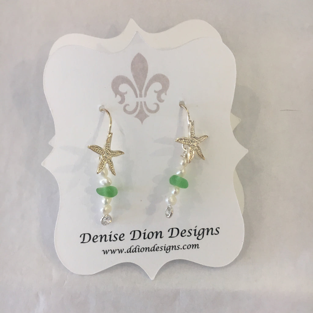 DDD Earrings