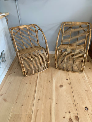Rattan Chair [In-Store Only]